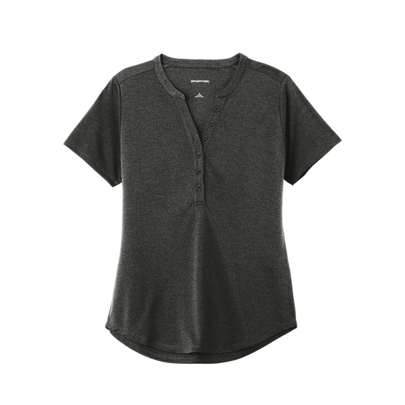 C2071W Ladies Endeavor Henley