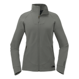 C1848W Ladies Tech Stretch Soft Shell Jacket