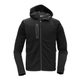 C1928M Mens Canyon Flats Fleece Hooded Jacket