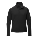 C2006M Mens Mountain Peaks Fleece Jacket