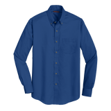 C1737M Mens Non-Iron Twill Shirt