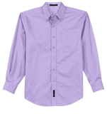 CC1503M Mens Easy Care Long Sleeve Shirt