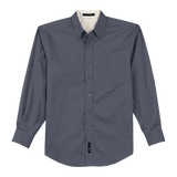 C1301MT Mens Tall Easy Care Long Sleeve Shirt