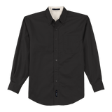 _C1301MT Mens Tall Easy Care Long Sleeve Shirt*