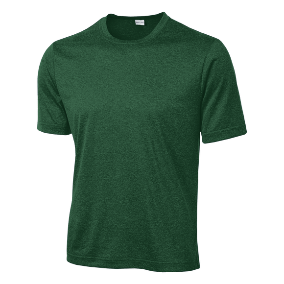 C1670M Mens Heather Contender