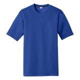 C1811M Mens Competitor Cotton Touch Posicharge Tee
