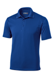 C1766MT Mens Tall Micropique Polo