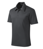 C1769M Mens Active Textured Polo