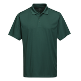 C1675M Mens Short Sleeve Vital Polo