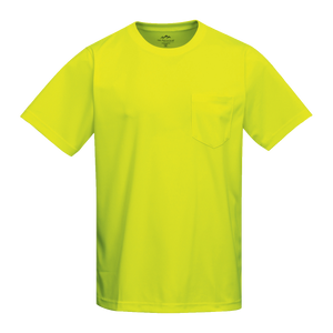 C1211 Men's Vital Pocket Crew Tee