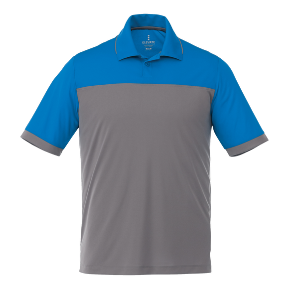 C1843M Mens Mack Polo