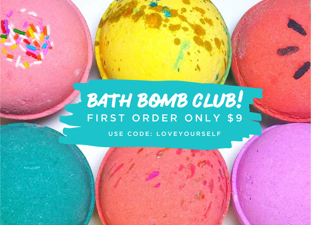 Handmade Soap, Bath Bombs, and Much More | Naturally Vain
