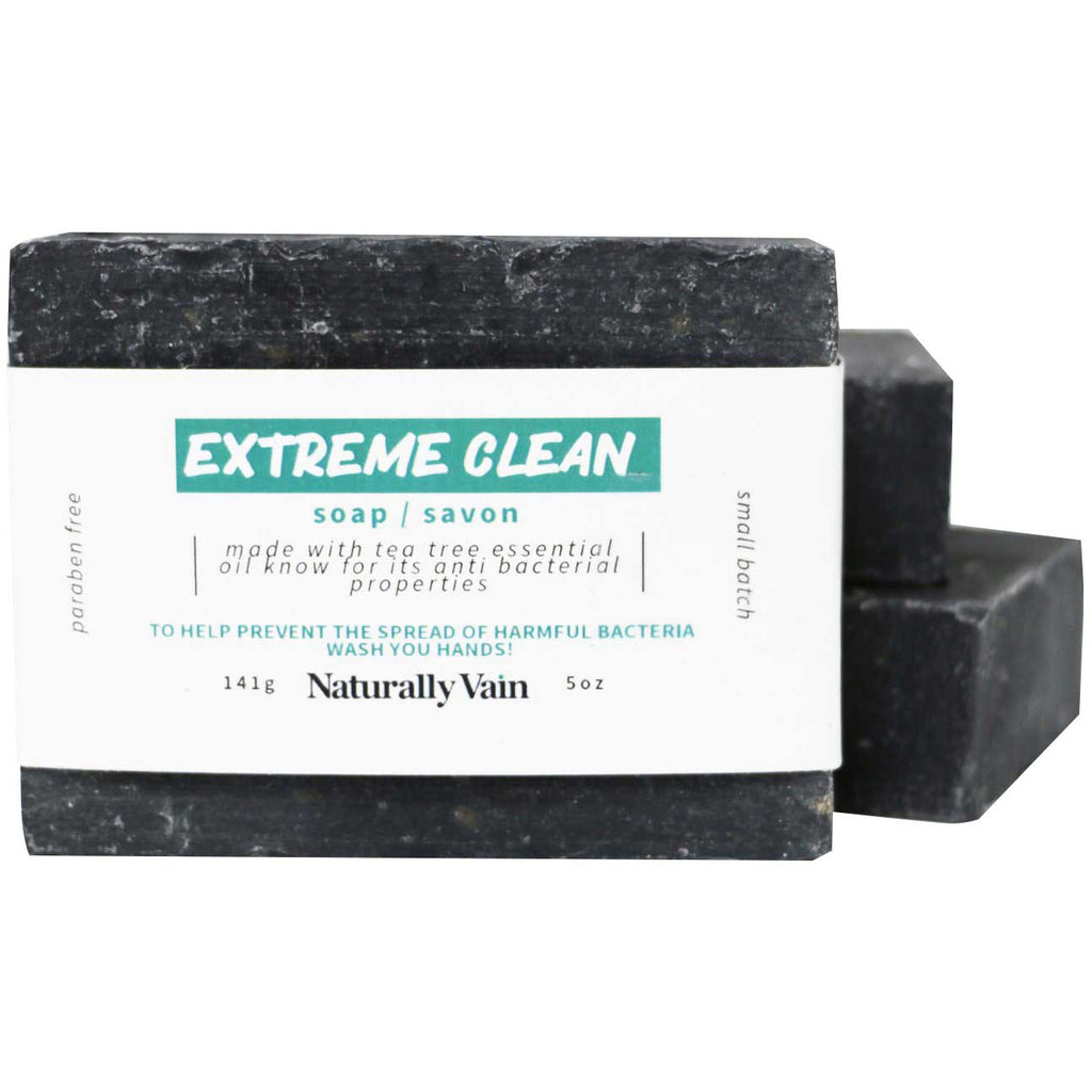 Soap Bar - Extreme Clean