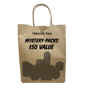 Set - Mystery Pack ($50 Value)