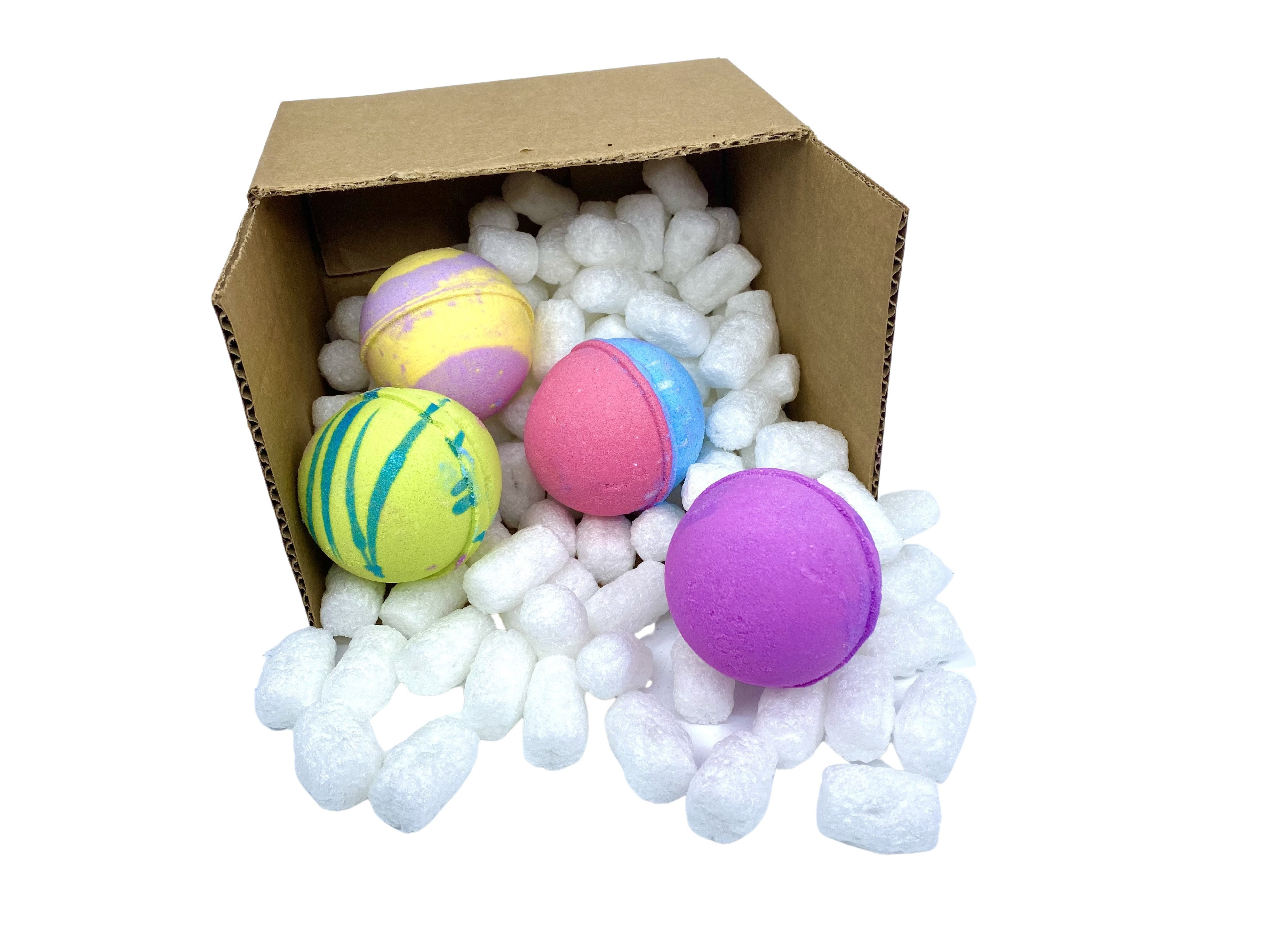 Set - Bath Bomb Variety Pack (Up to 40% off)