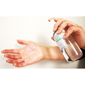 So Clean Hand Sanitizer with Mister Spray (Health Canada Verified)