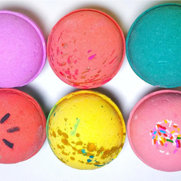 Monthly Bath Bomb Club (For Businesses)