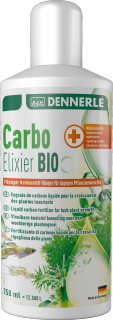 Dennerle Carbo Elixier Bio