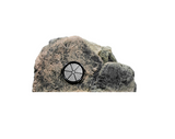 Back to Nature Basalt Rock T (with Strainer)
