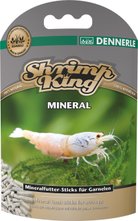 Dennerle Shrimp King Mineral (30g)