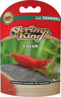 Dennerle Shrimp King Colour (30g)