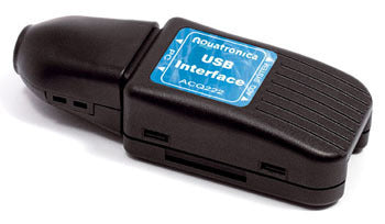 Aquatronica USB PC Interface