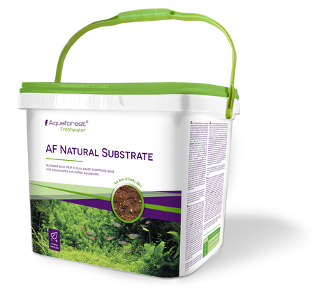 Aquaforest AF Natural Substrate
