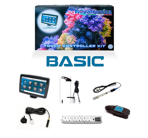 Aquatronica Touch Basic Kit