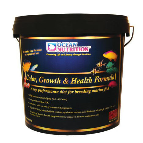 Ocean Nutrition Color Growth Health Formula