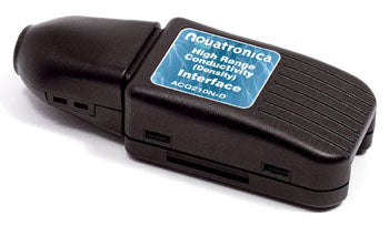 Aquatronica HIgh Range Conductivity (Density) Interface