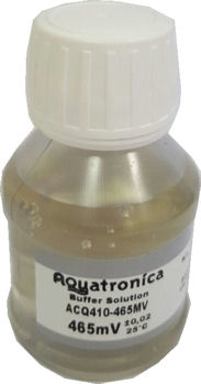 Aquatronica Redox Calibration Solution