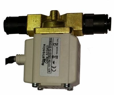Aquatronica Solenoid Valve Water/CO2