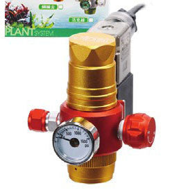 Ista Pressure Reducing Regulator