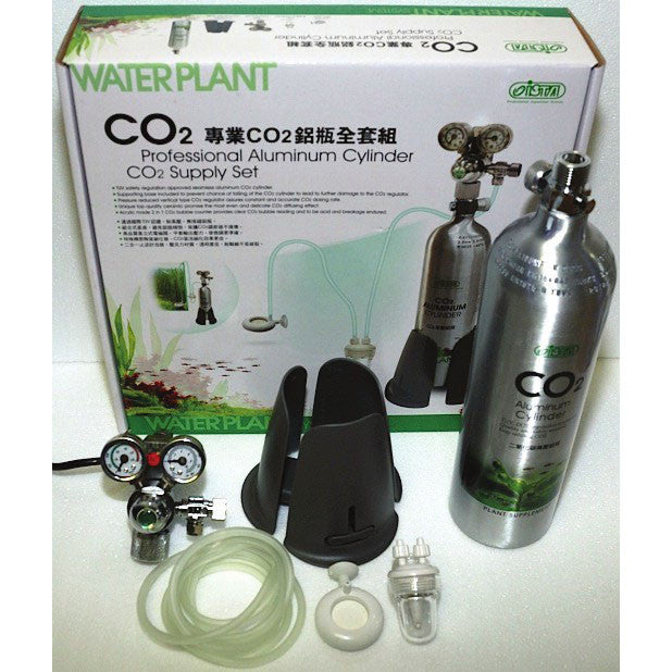 Ista CO2 Bottle Set (0.5L)