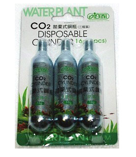 Ista Disposable Cartridges