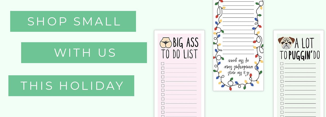 Shop New Notepads