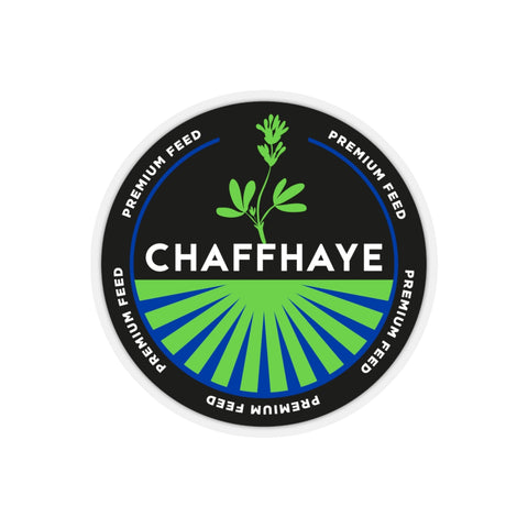 Chaffhaye  Stickers