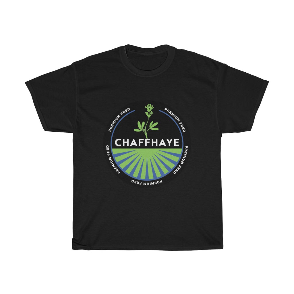 Heavy Cotton Chaffhaye Tee