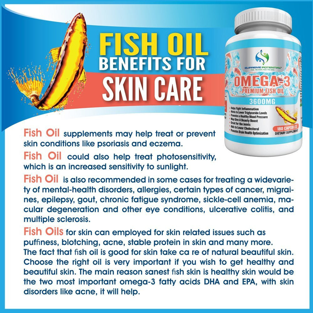 Buy online omega 3 fish oil for Fish oil uses