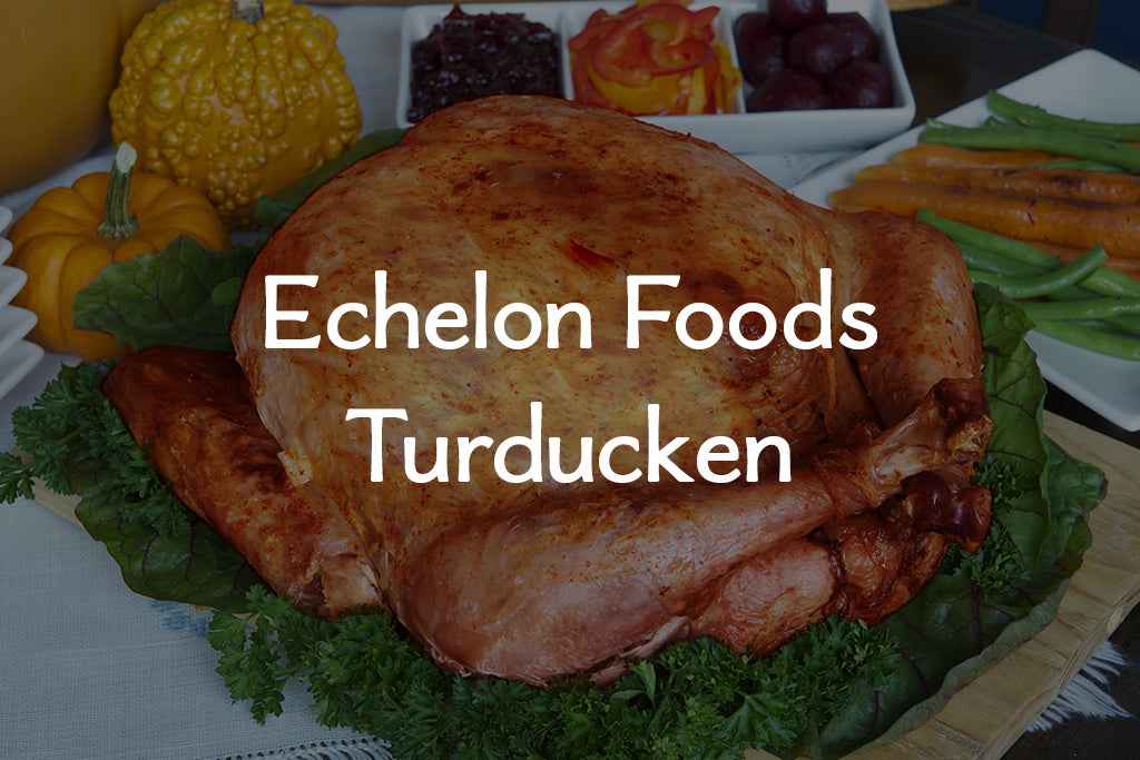 Original Turducken