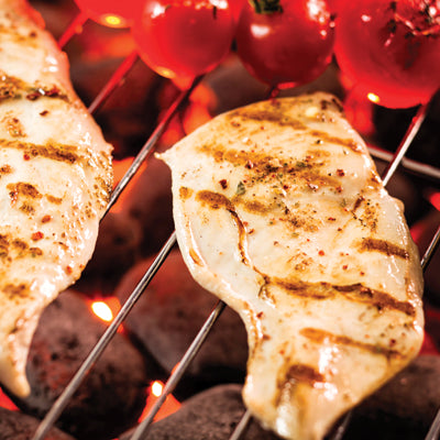 Chicken Breasts 6 oz - 2 cases