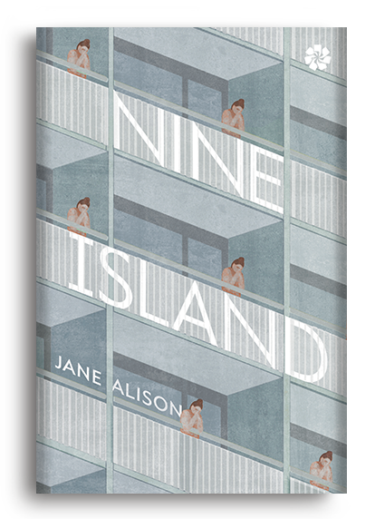 Nine Island by Jane Alison