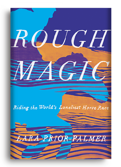 Image result for rough magic book cover