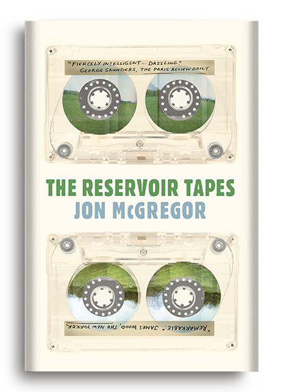 The reservoir tapes 3dcvr