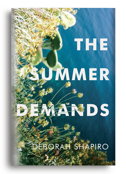 The Summer Demands: A Novel by Deborah Shapiro (Pre-Order)
