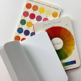 Cavallini Notebooks - set of three