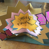 Pop Up Card Kit