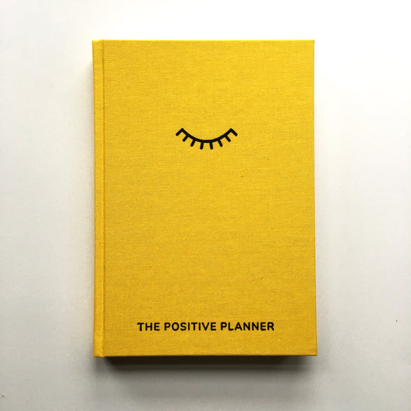 The Postitive Planner