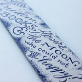 Bookmark - Oscar Wilde