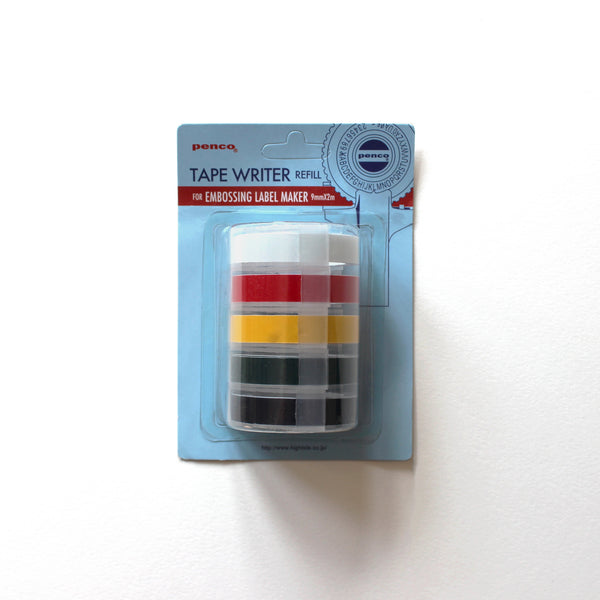 Penco Tape Writer Refill